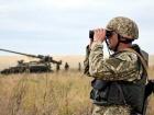 Обстрілів в зоні ООС не зафіксовано