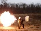 Окупанти здійснили два обстріли біля Авдіївки