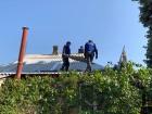 Окупанти зруйнували будинки мирних мешканців, захисники потроху відновлюють
