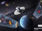 SETI: вчені у 200 разів збільшили кількість зірок для пошуку розумного життя в Чумацькому Шляху