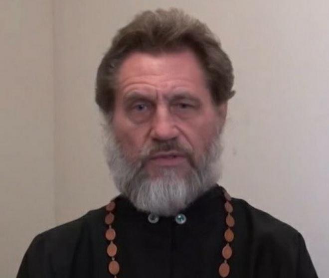 Священик катував захисників України на Донбасі - фото