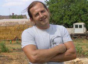 В Києві побили Володимира Балуха - фото