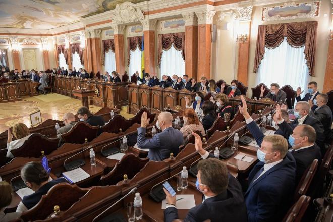 Верховний суд про «плівки Вовка»: судові владі завдано значної шкоди - фото