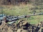 Доба в ООС: три обстріли, два прольоти безпілотників