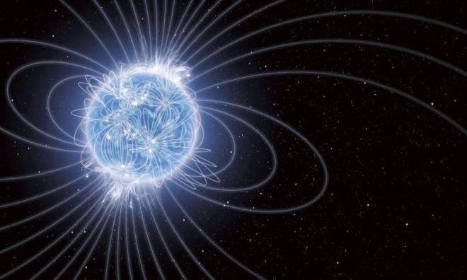 """Дослідники знайшли """"відсутню ланку"""" між магнетарами та пульсарами, що підживлюються від обертання - фото"""
