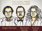 Нобелівську премію з фізики отримали за найзагадковіші об'єкти у Всесвіті