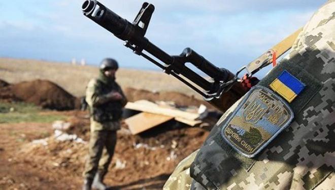 Окупанти обстріляли захисників біля Шумів - фото