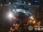 Знову п'яний поліцейський влаштував ДТП, знову зі смертельним наслідком