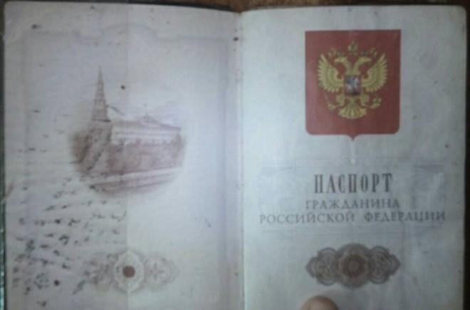 затриманий бойовик-росіянин 2