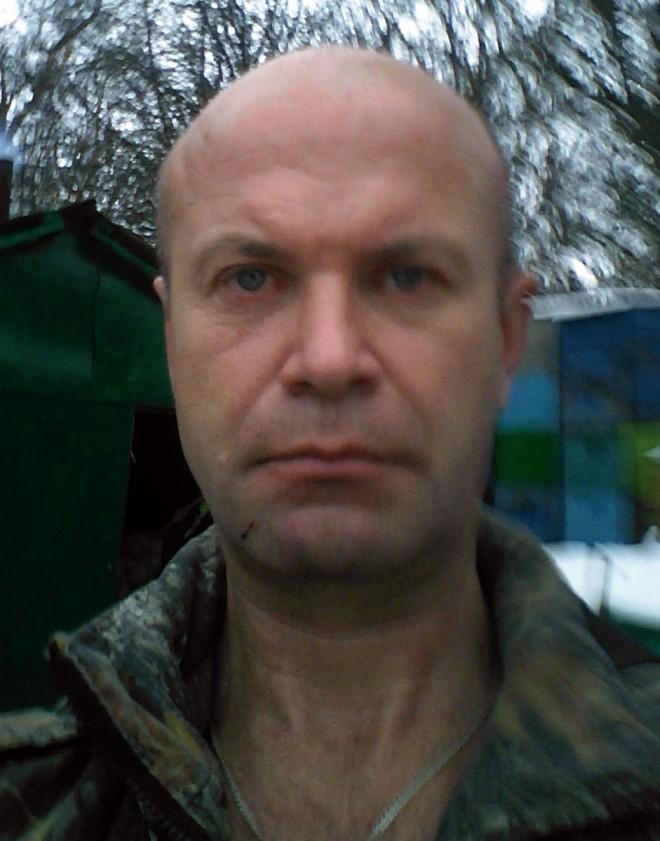 затриманий бойовик-росіянин 4