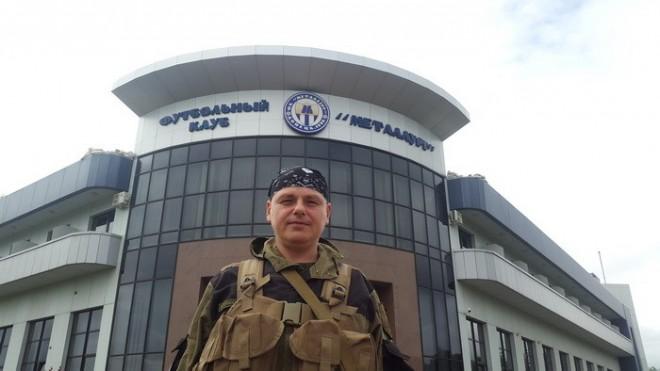 """боевик """"ДНР"""", осужденный заочно к 9 годам заключения, фото 2"""