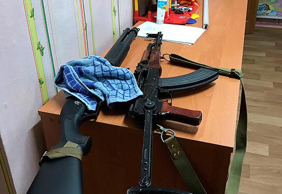 конфликт в Харькове на Алексеевке со стрельбой на фото 2