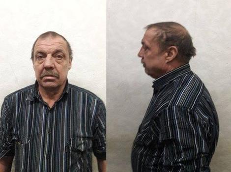 задержанный вертухай Сергей Пилипенко на фото