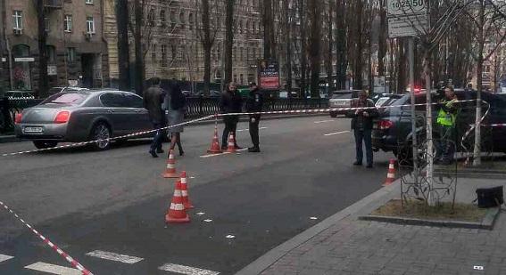 вбивство в Києві екс-депутат Держдуми РФ Вороненкова на фото 1