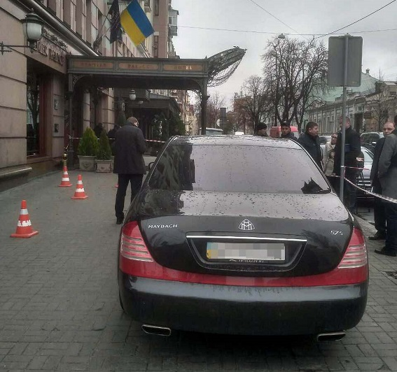 вбивство в Києві екс-депутат Держдуми РФ Вороненкова на фото 2