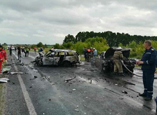 аварія на Київщині, в якій загинув депутат облради