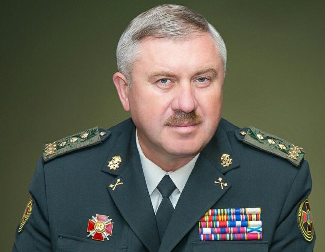 Аллеров Юрій Володимирович - фото