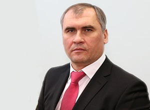 Бардонов Михайло Володимирович - фото