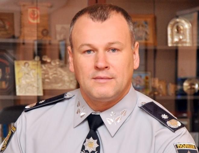 Бех Олег Володимирович - фото