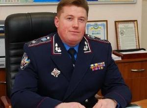 Будник Сергій Іванович - фото