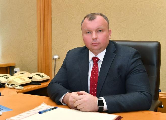 Букін Павло Юрійович - фото