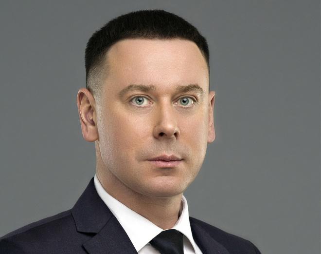 Буряк Олександр Олександрович - фото