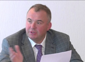 Гладковський Олег Володимирович - фото
