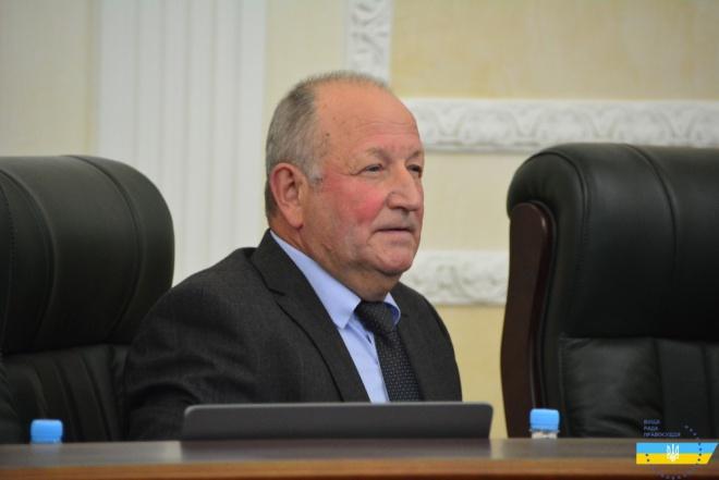 Говоруха Володимир Іванович - фото