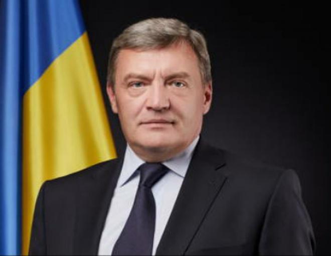 Гримчак Юрій Миколайович - фото