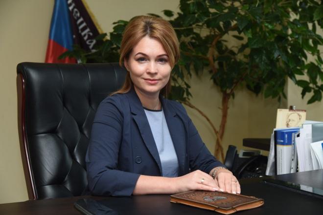 Матющенко Катерина Сергіївна - фото