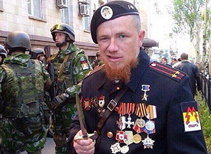 Павлов Арсеній Сергійович - фото
