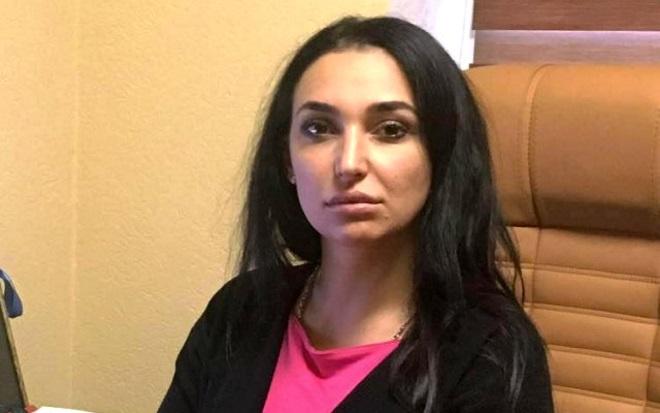 Пімахова Діна Вікторівна - фото