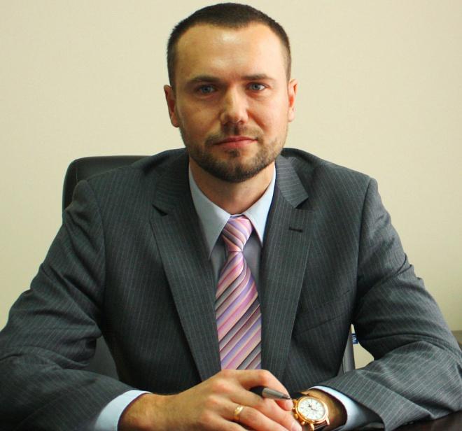 Шкарлет Сергій Миколайович - фото