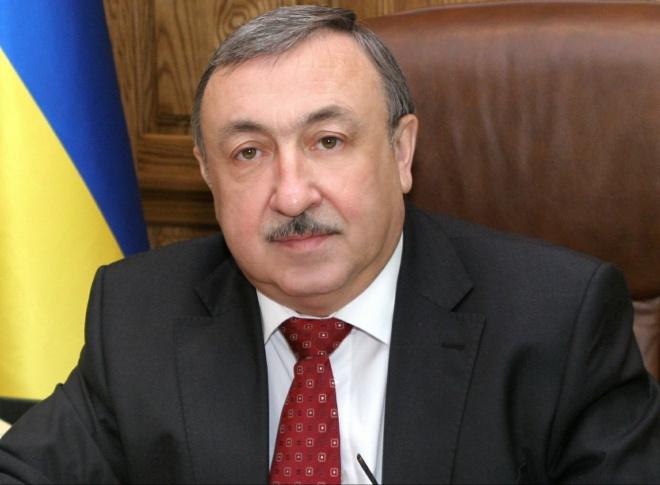 Татьков Віктор Іванович - фото