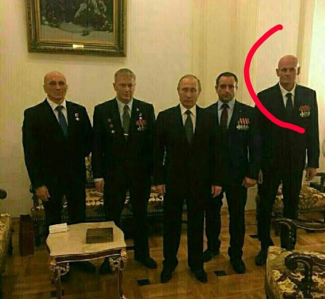 Уткін Дмитро Валерійович - фото