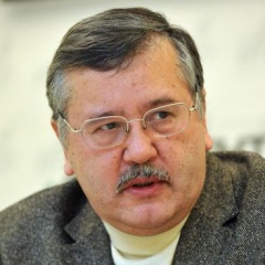 Гриценко: Янукович интегрирует Украину в Донецкую область - фото