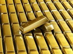 НБУ: в международных резервах Украине монетарного золота стало почти вдвое больше - фото