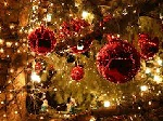 Новогодние мероприятия будут проходить во всех районах столицы
