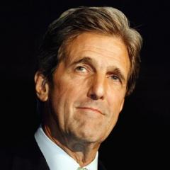 Обама выдвинул на пост госсекретаря Джона Керри - фото