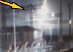 В Черное море у берегов Турции упал метеорит, что вызвало панику среди местного населения - фото