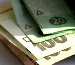 В декабре местные бюджеты на зарплаты дополнительно получили 3,345 млрд грн - фото