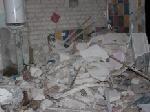 В Стаханове произошел взрыв в жилом доме - пострадало 5 человек
