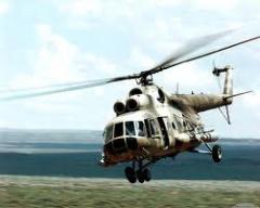 В Южном Судане случайно сбили вертолет с россиянами - фото
