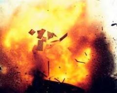 Взрыв в Черновцах - один человек погиб - фото