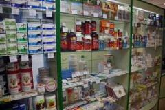 Запретили продавать лекарства в аптечных киосках - фото