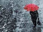 19 января в Украине усложнятся погодные условия