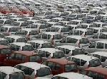 Автомобильный рынок в Украине увеличился на 22%
