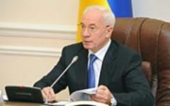 Азаров раскритиковал работу «скорой помощи» - фото