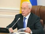 Азаров раскритиковал работу «скорой помощи»