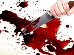 Киевлянин порезал ножом двух женщин и покончил жизнь самоубийством - фото